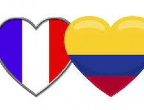 Soutien de la FSU au peuple colombien